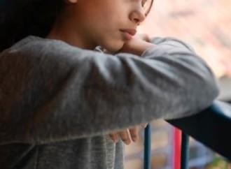Lanzan campañaSon Niñas, No Madres:reclama que ni una niña más abandone su futuro por una maternidad forzada