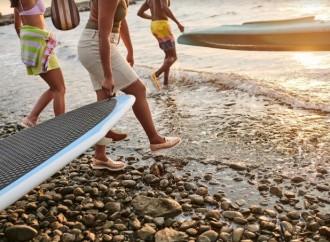 """""""Float"""" la nueva tendencia en zapatos cómodos llega a Panamá"""