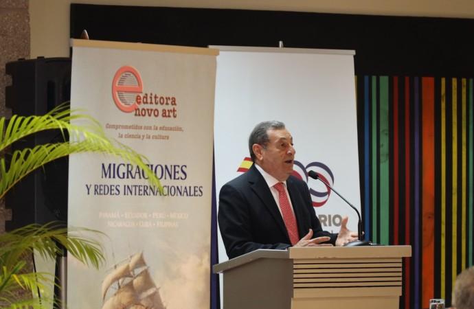 «Migraciones y Redes Internacionales» dedicados al Bicentenario