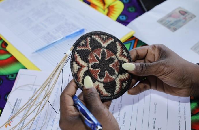 MiCultura promuevemejoras laborales para artesanos