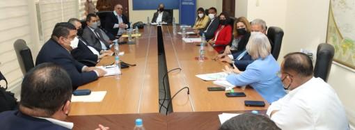 Miviot convoca reunión por temas de adjudicación irregular de tierras nacionales