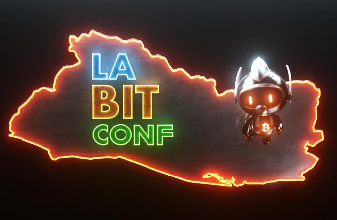 Llega LABITCONF 2021, el evento más importante de Bitcoin en la región