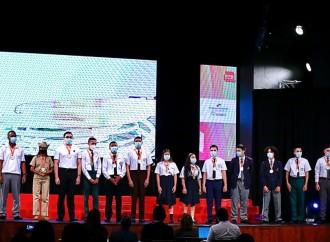 Concurso Nacional de Oratoria elige a la Generación 2021