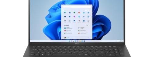 LG Gram sale al mercado con Windows 11