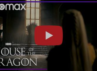 HBO Max lanza el primer teaser oficial de «House of the dragon»