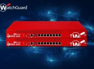 Nuevos firewalls de gama media de WatchGuard ofrecen el alto rendimiento que las organizaciones necesitan para protegerse contra el malware cifrado